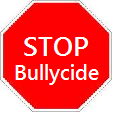 Stop Bullycide - save a life