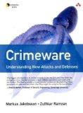 Crimeware by Jakobsson and Ramzan
