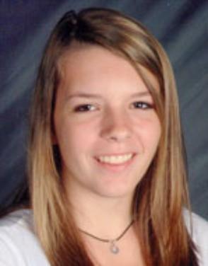 Ashley Rogers - Age 15
