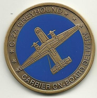 C2A Greyhound