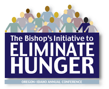 The Bishop's Initiative to Eliminate Hunger
