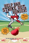 Help RAH Strike Out Hunger