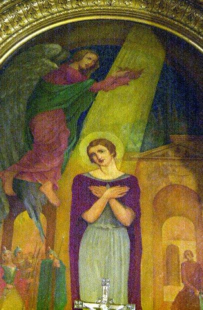 Burgessct: Saint Pancras