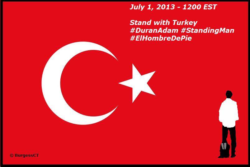 Duran Adam - 1 July 2013