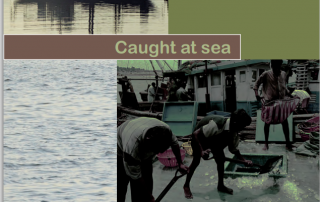 ILO - Caught at Sea