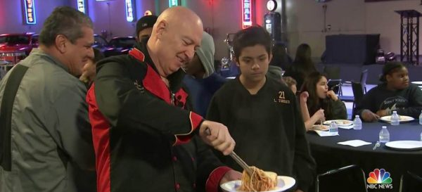 Burgessct - Chef Bruno - Hunger