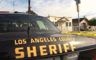 Burgessct - LAPD